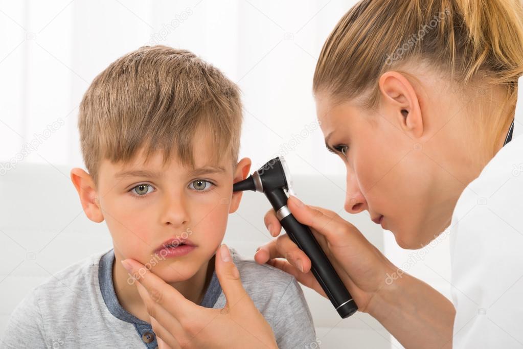 Memphis pediatric ENT